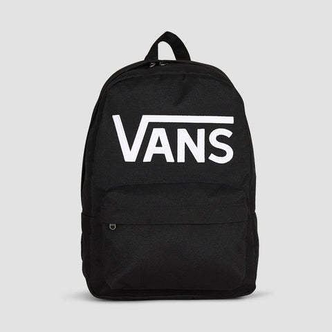 Vans New Skool 20L Backpack Black/White - Kids