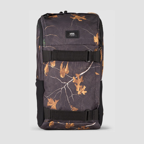 Vans Obstacle Skate Backpack Realtree Xtra