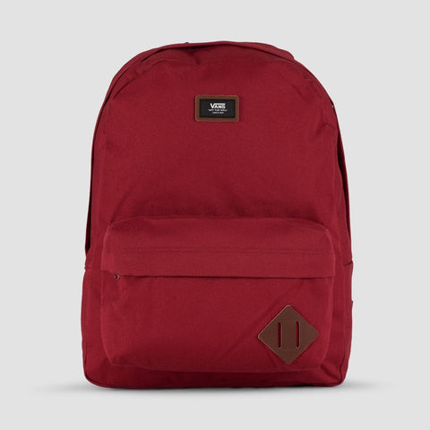 Vans Old Skool II Backpack Rhumba Red