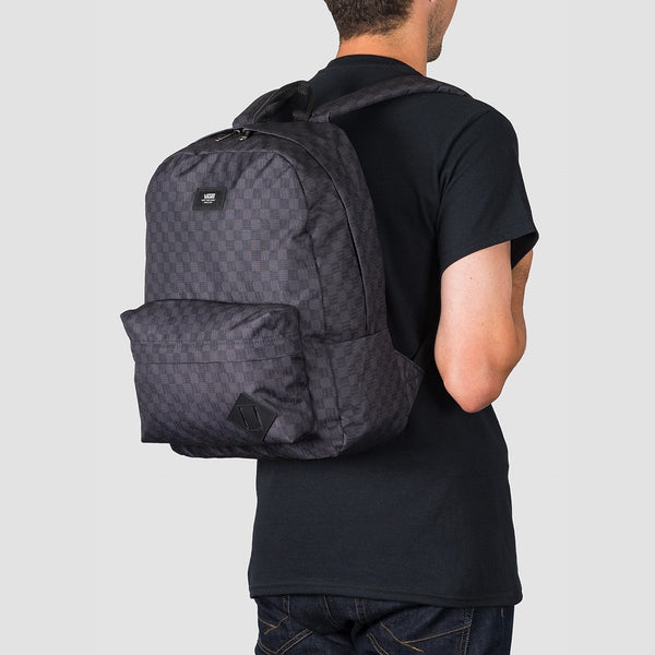 Vans Old Skool III 22L Backpack Black/Charcoal - Accessories