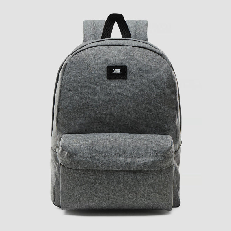 Vans Old Skool III 22L Backpack Heather Suiting