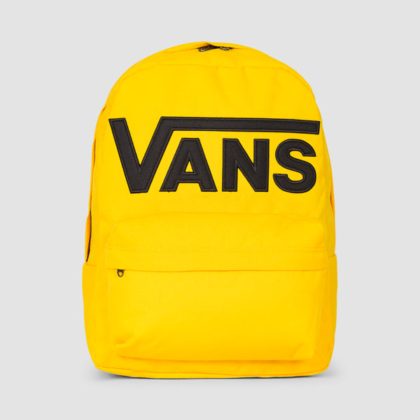 Vans Old Skool III 22L Backpack Lemon Chrome