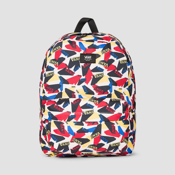 Vans Old Skool III 22L Backpack Pop Logo