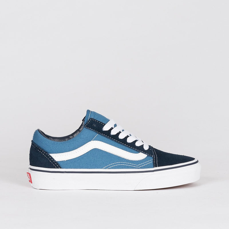 Vans Old Skool Navy - Unisex L - Footwear