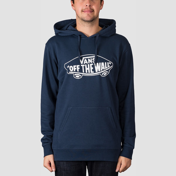 Vans OTW II Pullover Hood Dress Blues - Clothing