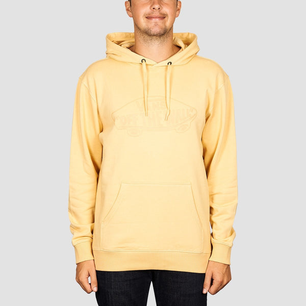 Vans Otw Pullover Hood New Wheat - Clothing