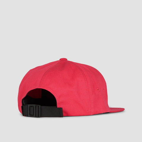 Vans Salton II 6 Panel Cap Jazzy - Accessories