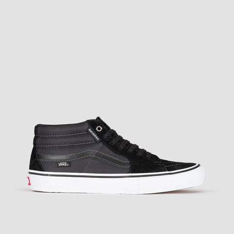 Vans Sk8-Mid Pro Anti Hero Grosso/Black