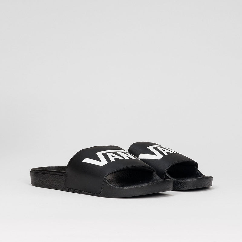 Vans Slide-On Vans/Black - Footwear