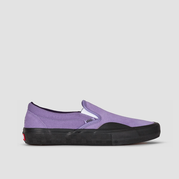 Vans Slip-On Pro Lizzie Armanto Daybreak/Black - Unisex S - Footwear