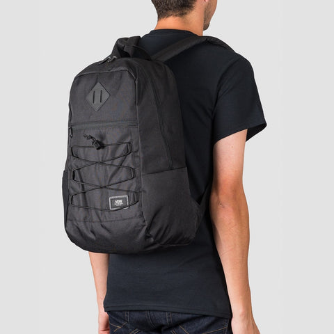 Vans Snag 24L Backpack Black - Accessories