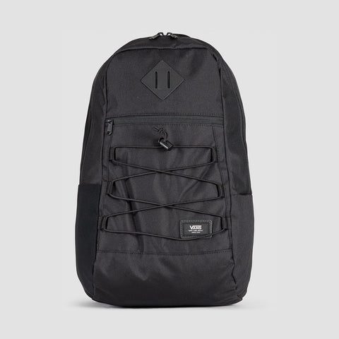 Vans Snag 24L Backpack Black