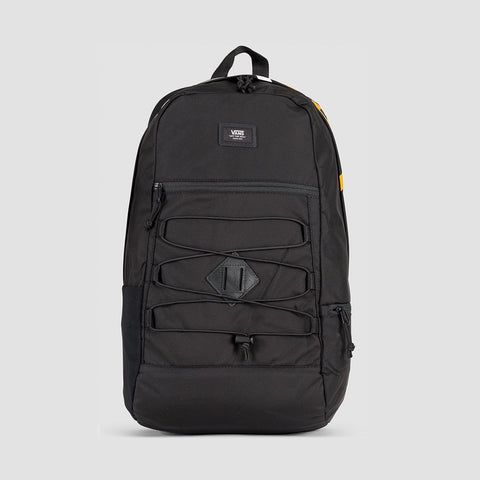 Vans Snag Plus 25.5L Backpack Black Cordura
