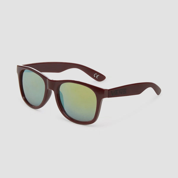 Vans Squared Off Sunglasses Port Royale