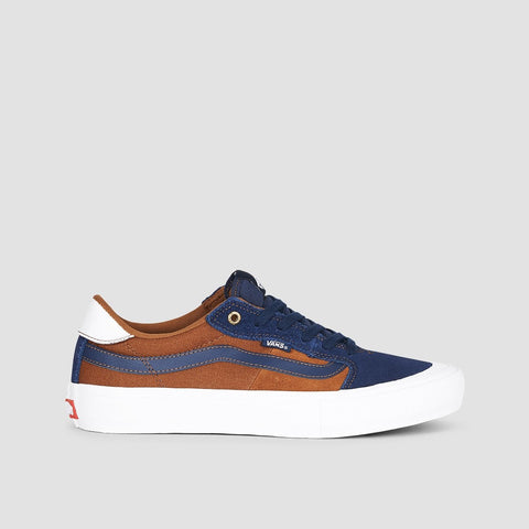 Vans Style 112 Pro Dress Blues/Dachshund