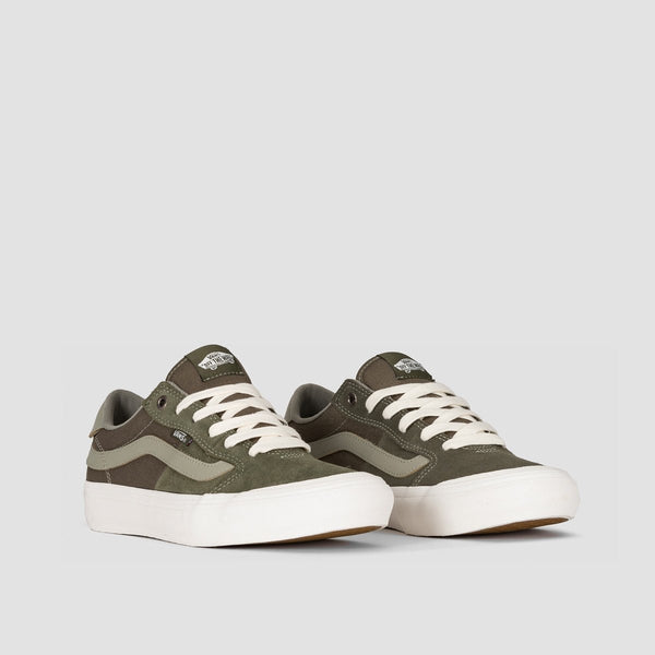 Vans Style 112 Pro Grape Leaf/Laurel Oak - Footwear