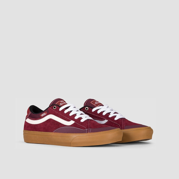 Vans TNT Advanced Prototype Port Royale/Rosewood - Footwear