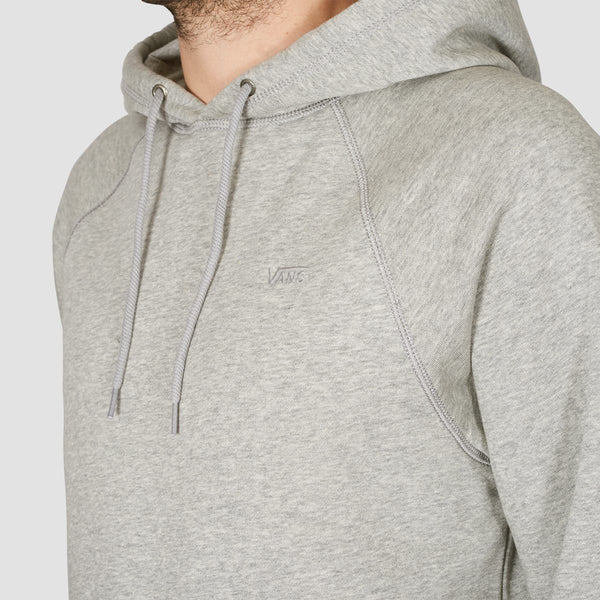 Vans Versa Pullover Hood Cement Heather - Clothing