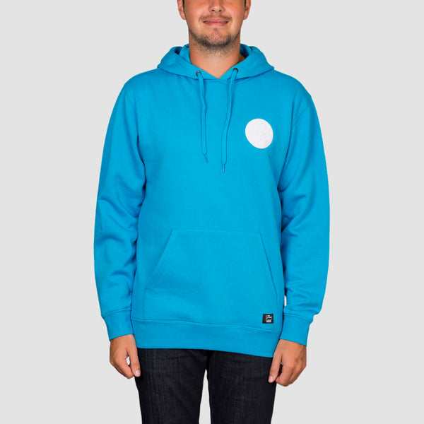 Vans X The Simpsons Pullover Hoods Blue