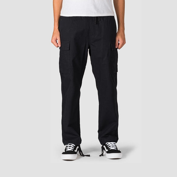 Volcom A.P. Cargo Pants Black - Clothing