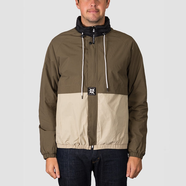 Volcom A.P. Jacket Tarmac - Clothing