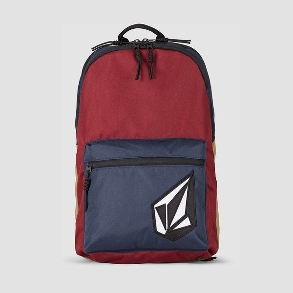 Volcom Academy 18.5L Backpack Cabernet - Accessories