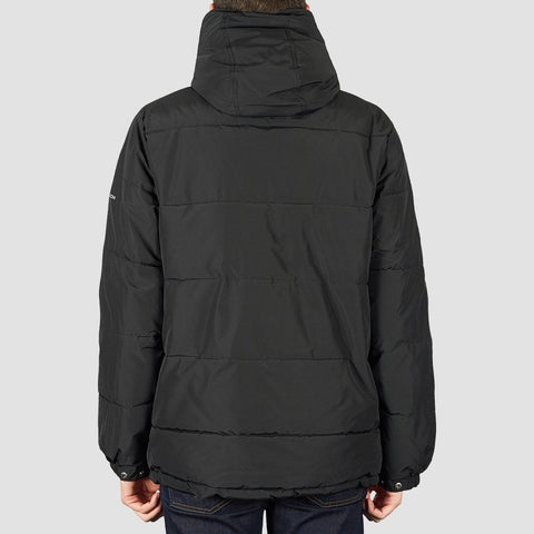 Volcom Artic Loon Jacket Black - Clothing