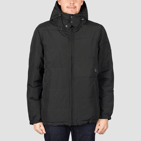 Volcom Artic Loon Jacket Black