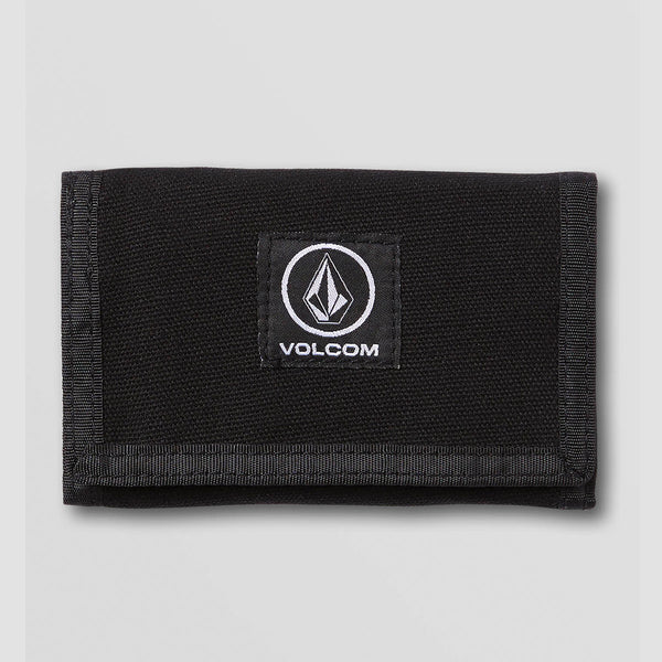 Volcom Box Stone Wallet Black