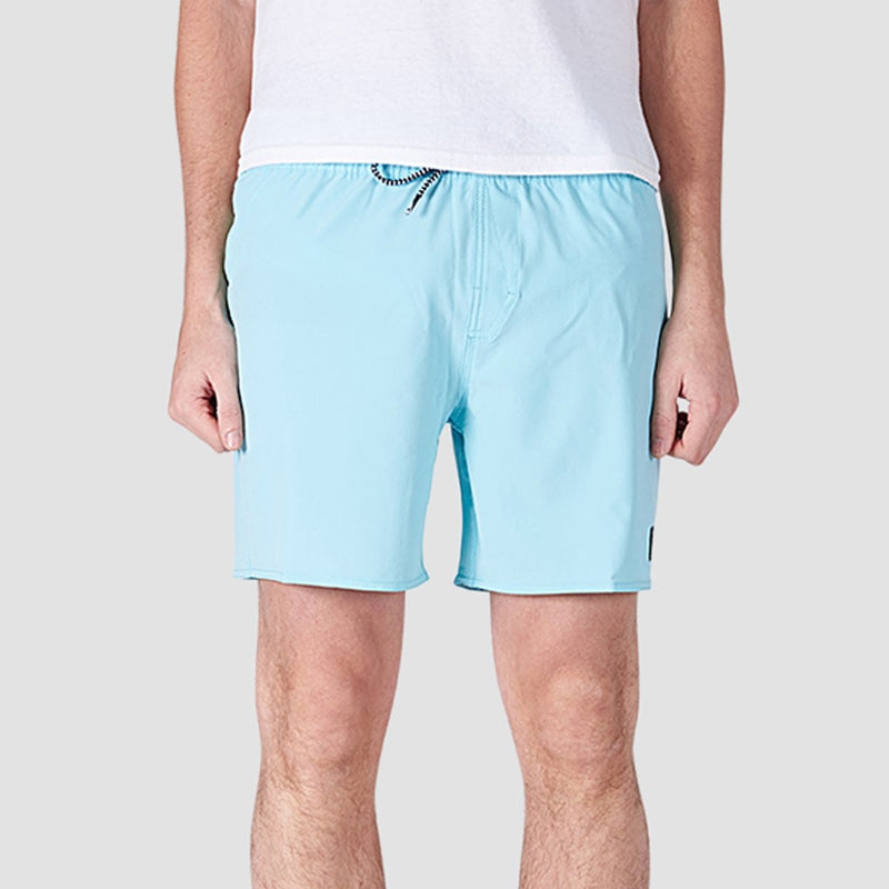 Volcom Case Stoney 16 Boardshorts Pale Aqua - Clothing