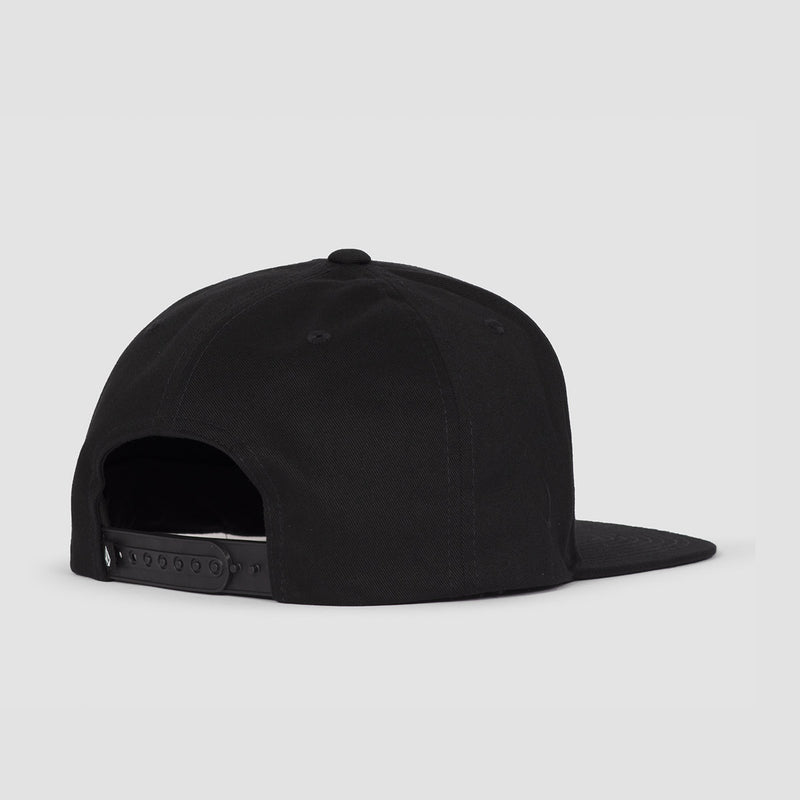 Volcom Cresticle Cap Black