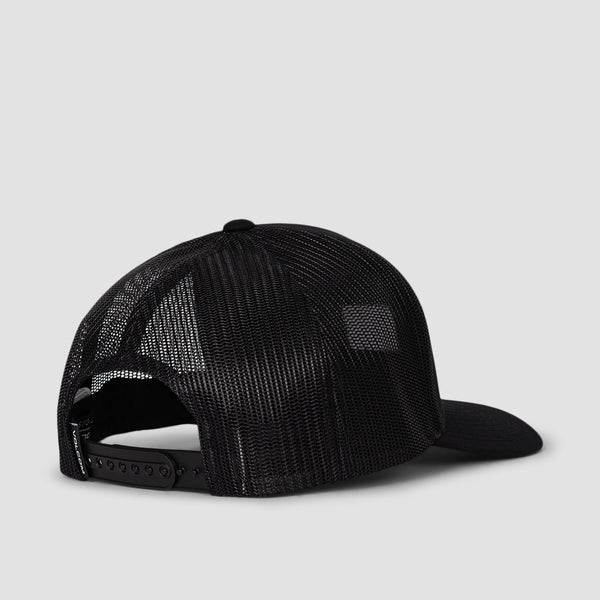 Volcom Day Waves Cheese Cap Black