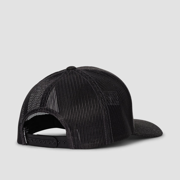 Volcom Day Waves Cheese Cap Charcoal Heather