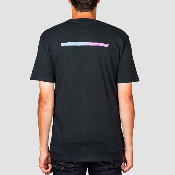 Volcom Earth People Tee Black