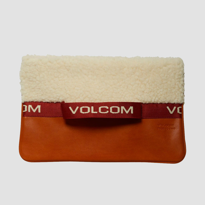 Volcom Ecovol Wallet Sand - Womens