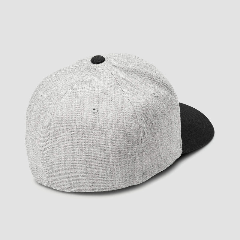 Volcom Euro Xfit Cap Heather Grey