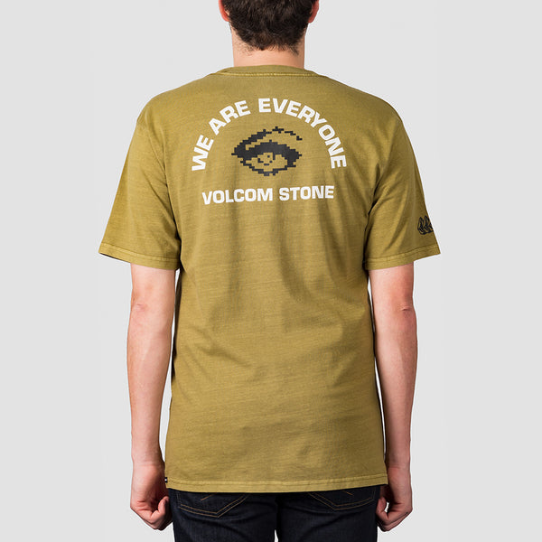 Volcom Everyone Tee Sonic Green