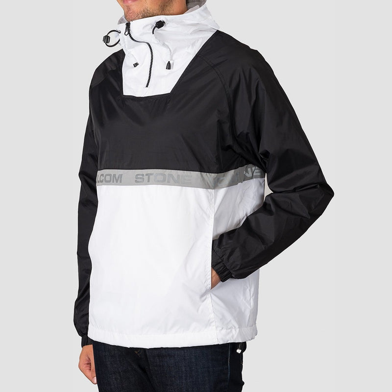 Volcom Fezzes Jacket White - Clothing