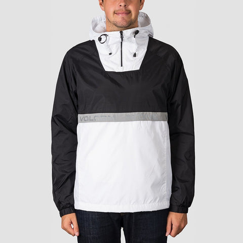 Volcom Fezzes Jacket White