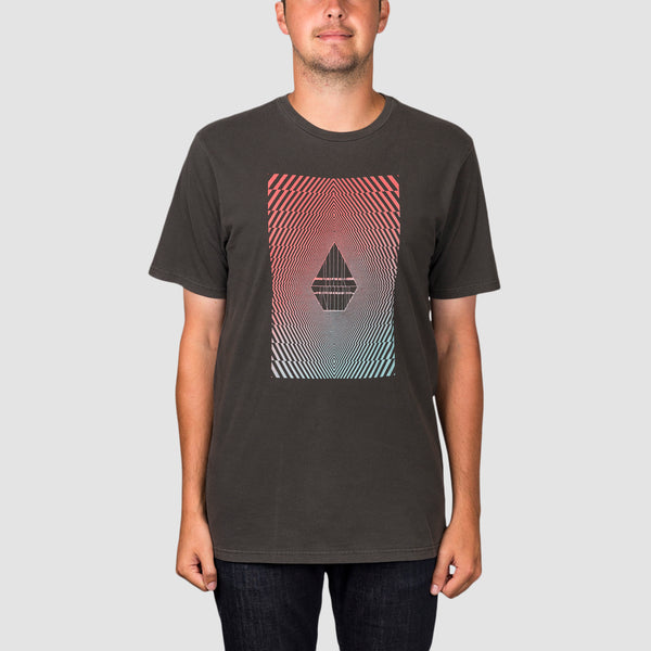 Volcom Floatation Tee Black