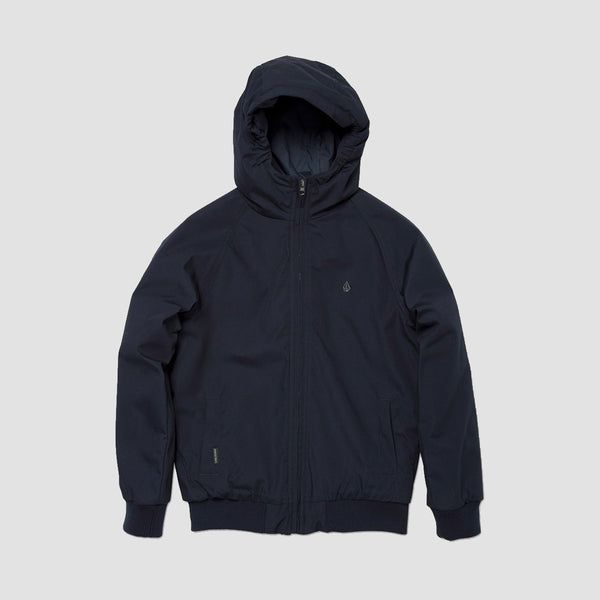 Volcom Hernan 5K Jacket Navy - Kids