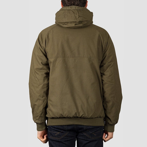 Volcom Hernan Coaster 5K Jacket Military - Clothing