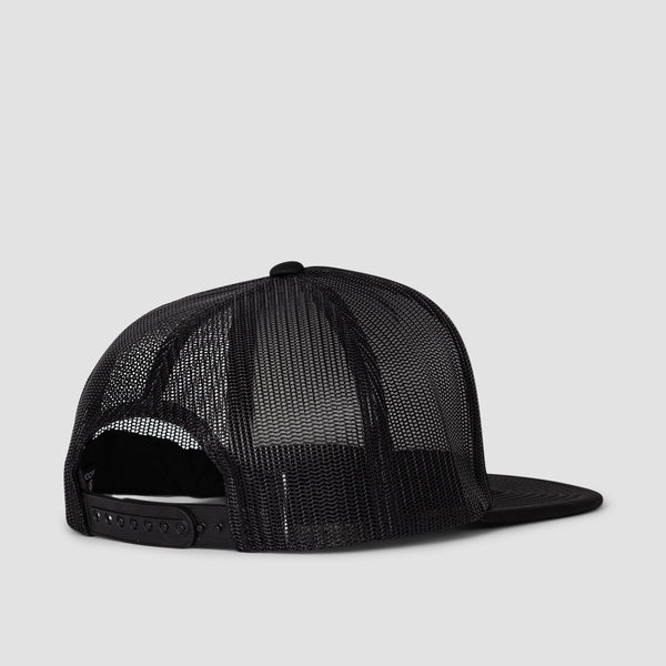 Volcom Im Not Shore Cap Black - Womens