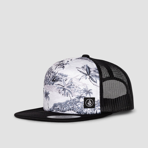 Volcom Im Not Shore Cap White - Womens
