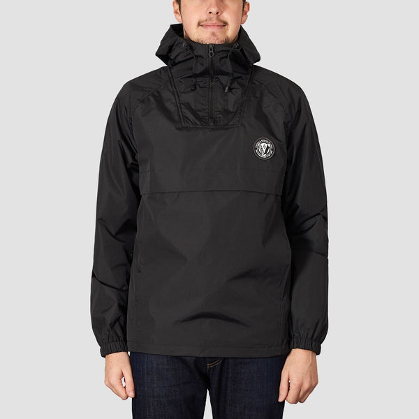 Volcom Kane Jacket Black - Clothing