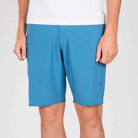"Volcom Lido Solid Mod 20"" Boardshorts Deep Water"