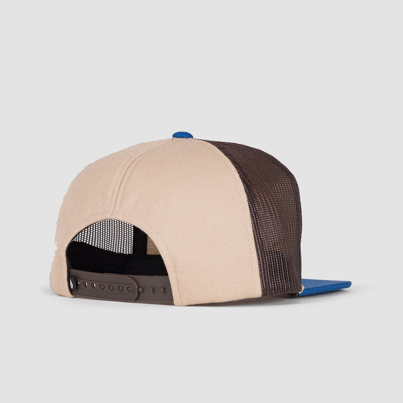 Volcom Logger Cheese Cap Sand Brown - Accessories