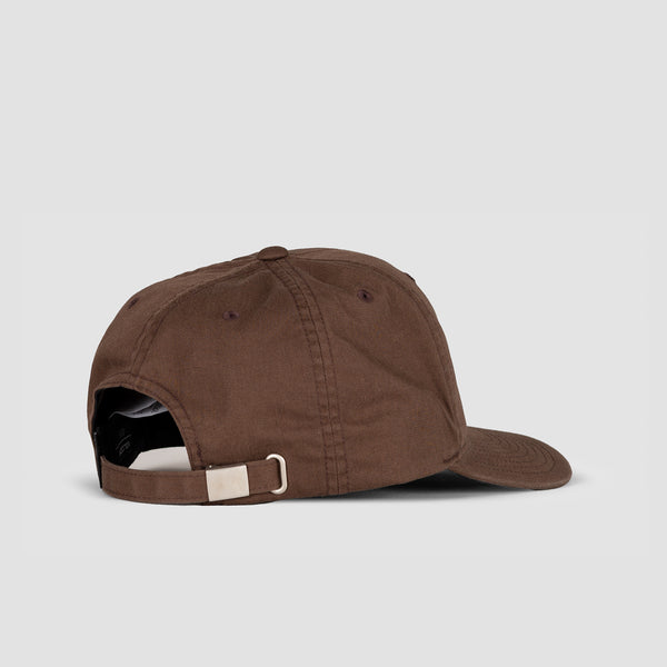 Volcom Mini Mark Cap Vintage Brown