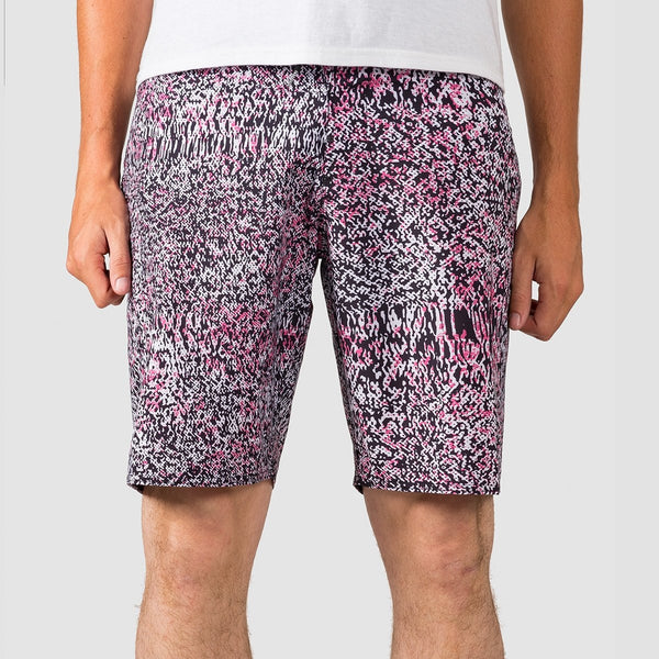 Volcom Plasm Mod 20 Boardshorts Black - Clothing