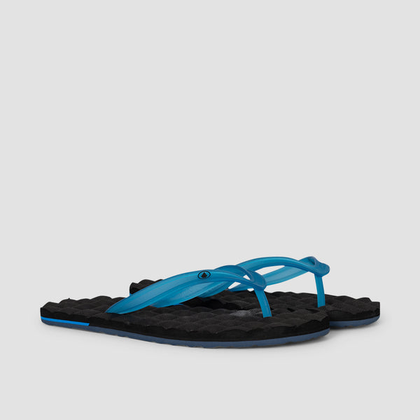 Volcom Recliner Rubber 2 Sandals Royal